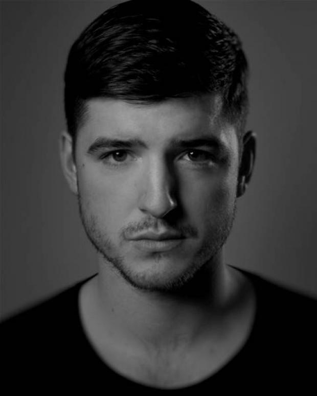 Eastenders' Martin Fowler brings DNA to the Rose