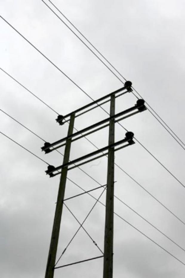 One-way system in place after major electrical fault