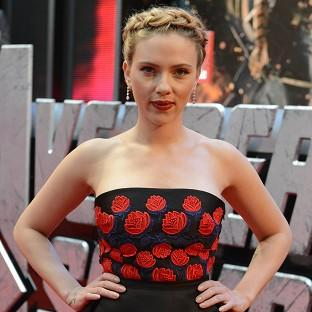 Scarlett Johansson admitted the training she did for the Avengers movie was pretty tough