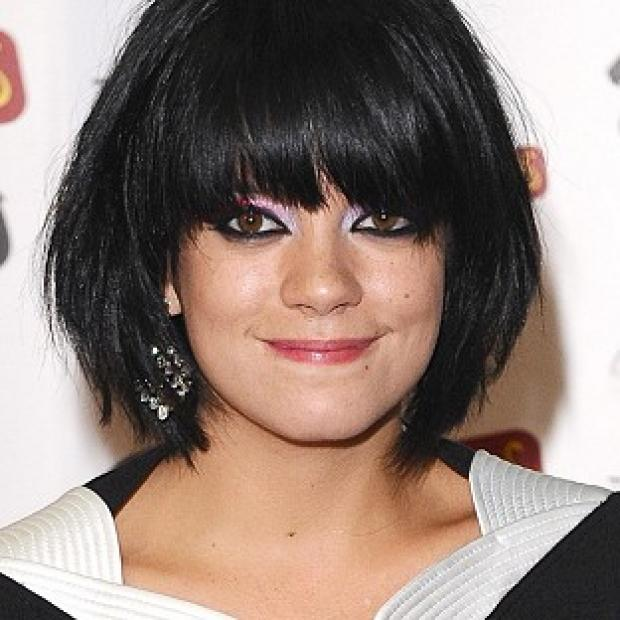Lily Allen feared she would be the oldest Conor Maynard fan at his gig