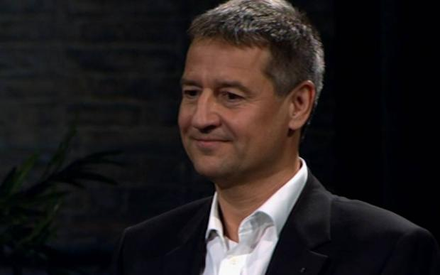 The business was slated on BBC show Dragons' Den