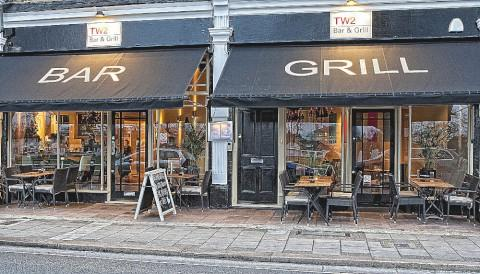 Kingston Guardian: Review: TW2 Bar & Grill