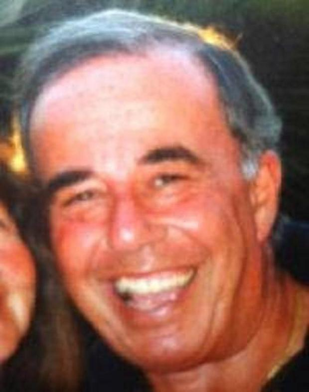 Martin Ratner went missing on May 8
