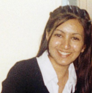 The parents of Shafilea Ahmed deny murdering the 17-year-old at their home in Warrington