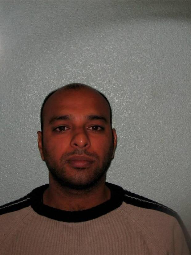 Solicitor Pritesh Naik, 33, of Malden Road, New Malden