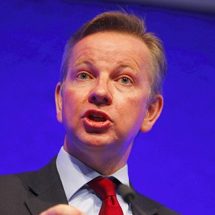 Murdoch's a great man, says Gove