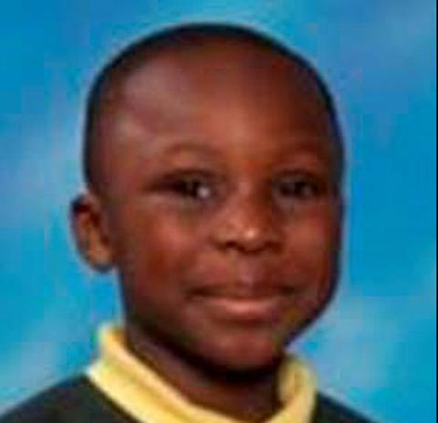 Samuel Orola died in Tolworth Infants' School playground