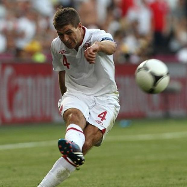 Steven Gerrard feels England have the tools to beat Sweden
