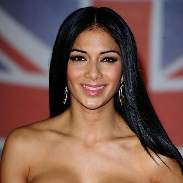 Nicole Scherzinger has started her new role as an X Factor judge