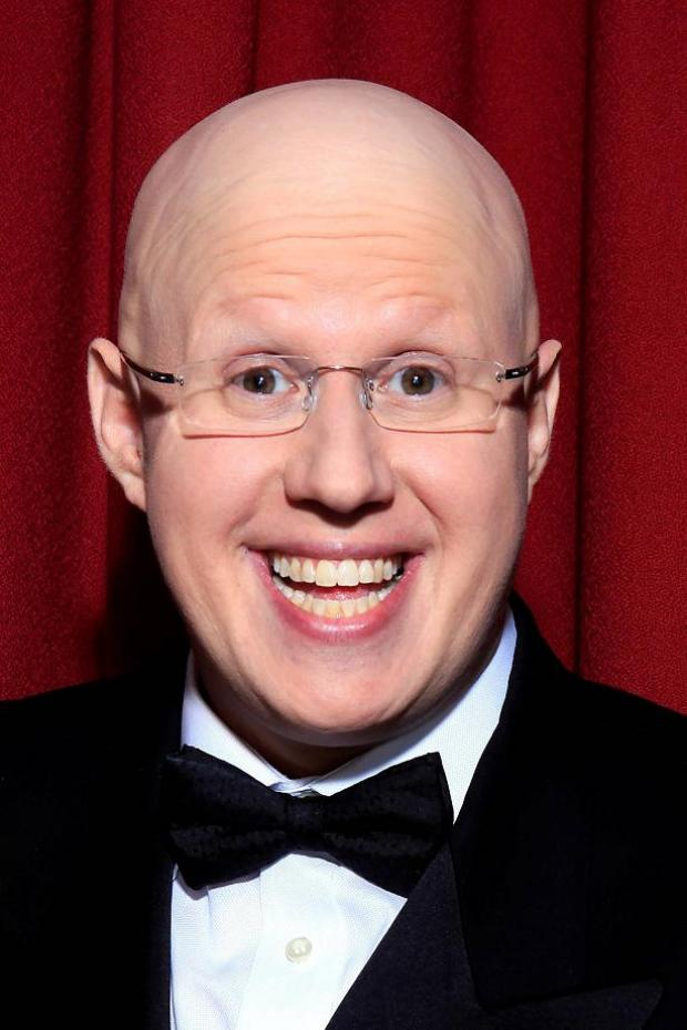 Matt Lucas is supporting the Kingston festival