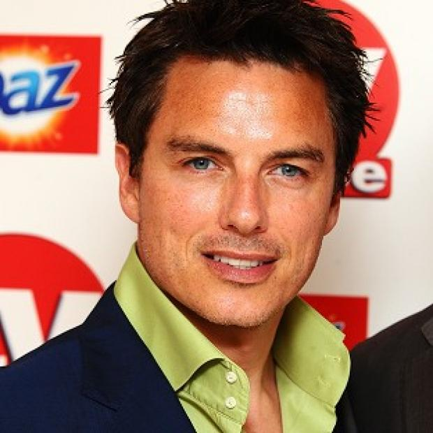 John Barrowman's latest Blackpool concert was cancelled due to heavy rain