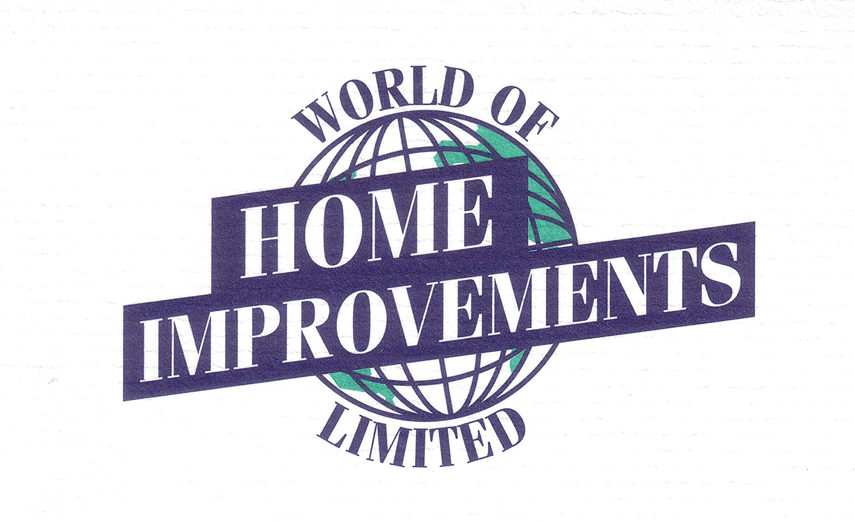 World of Home improvements Ltd