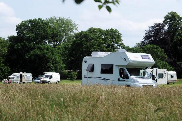 Investigation into security 'mistakes' behind traveller incursion