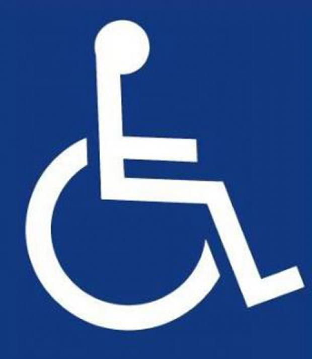 High road lacks disabled access, says survey
