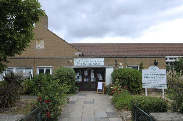 Green Lane Primary School