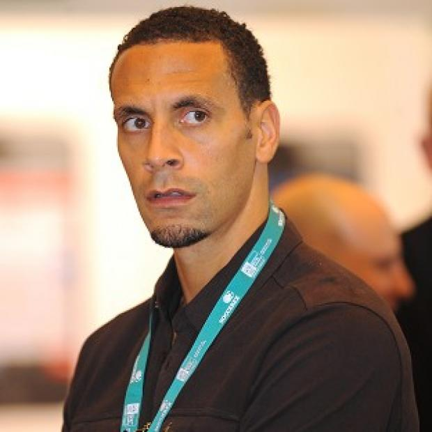 Rio Ferdinand is being probed by the FA, claim reports