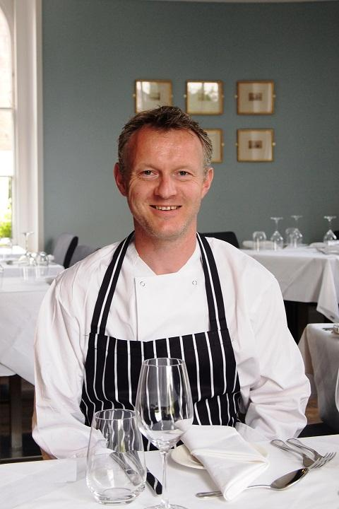 Discover five star dining in Greenwich with Guy Awford at The Guildford Arms