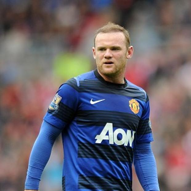 Wayne Rooney knows Manchester United will face a tough assignment at Everton