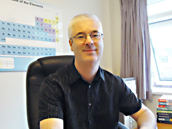 Victor Bluett  BSc, PhD, PGCE, MRSC Maths and Science Tutor