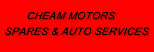 Cheam Motor Spares & Auto Services Ltd