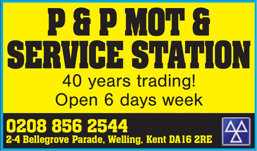 P & P Mot and Service Station