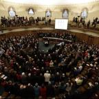 Kingston Guardian: General Synod rule changes should enable the appointment of the first women bishops next year, it is claimed