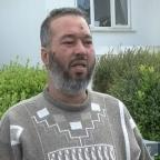 Kingston Guardian: Abubaker Deghayes speaking from his home after he said that a second of his sons had been killed in war-torn Syria