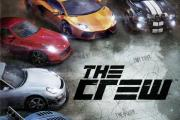 The Crew is a new social racing game from Ubisoft