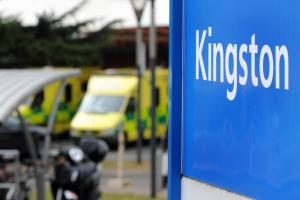 Kingston Hospital bosses promise to review parking fines