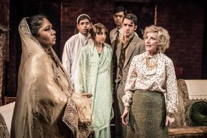Twickenham's Jane Horrocks delights as cultures collide in East is East