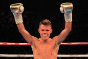 Best is to come: Beddington boxer Charlie Edwards