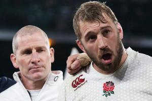 Harlequins: Twickenham support will be key to England at World Cup