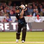 Kingston Guardian: Brendon McCullum will join Birmingham Bears for their NatWest T20 Blast campaign