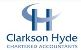 Clarkson Hyde Chartered Accountants