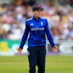 Kingston Guardian: Eoin Morgan is to have a rest