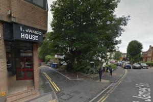 Woman 'raped' in Surbiton alleyway