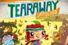 Tearaway Unfolded by Media Molecule