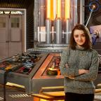Kingston Guardian: Game Of Thrones star Maisie Williams: Working on Doctor Who was 'a joy'