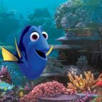 Kingston Guardian: New Finding Dory trailer is unveiled - and the grown ups are very excited