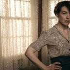 Kingston Guardian: Olivia Williams on new drama Manhattan that shows the 'human side' of the A-bomb scientists