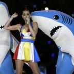 Kingston Guardian: Super Bowl 2016: 5 memorable moments from past half-time shows including Katy Perry's left shark