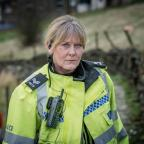 Kingston Guardian: Working on Happy Valley's second series was 'emotionally brutal' says Sarah Lancashire