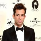 Kingston Guardian: Mark Ronson: Uptown Funk led to hair loss, sickness and collapse