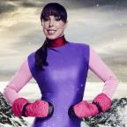 Kingston Guardian: Beth Tweddle is latest star forced to exit The Jump after suffering serious injury