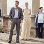 Kingston Guardian: Hugh Laurie loved playing a baddie in new Tom Hiddleston BBC series The Night Manager