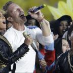 Kingston Guardian: Beyonce, Gwyneth Paltrow and David Beckham share Super Bowl snaps