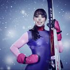 Kingston Guardian: Beth Tweddle operation 'a success' after gymnast injures neck on The Jump
