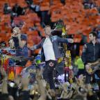 Kingston Guardian: Coldplay video criticised for 'stereotypical' portrayal of India