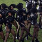 Kingston Guardian: Beyonce's performance at the Super Bowl was much more political than you might have realised