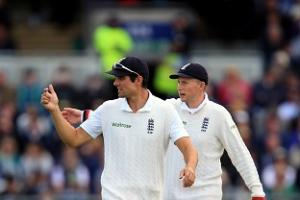 Alastair Cook: Time must be found to rest versatile England stars